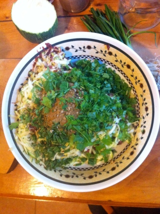 Hamburguesas norteafricanas con panita. paleo, primal, interiores, densidad nutritiva