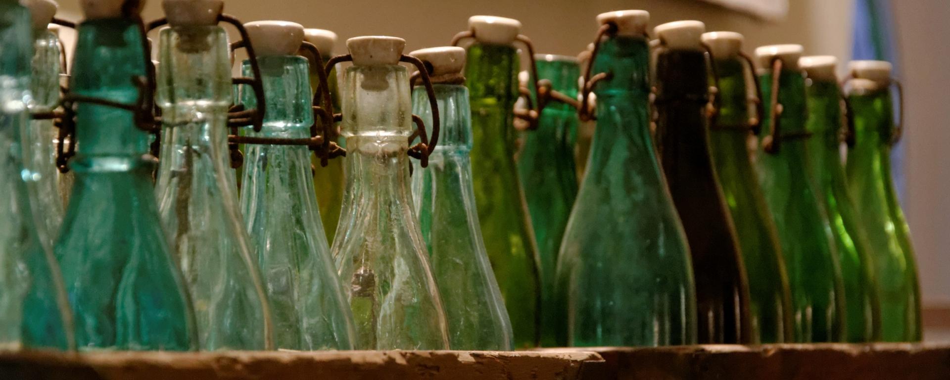 Como hacer la segunda fermentación de la kombucha, usando frutas y hierbas