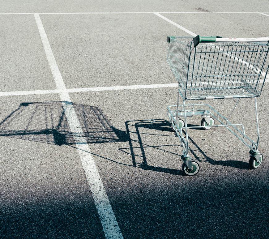 cómo me fue en mi tercer trimestre de no comprar (casi) nada